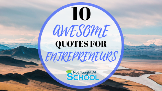 10 Entrepreneur 行情You Need To See.